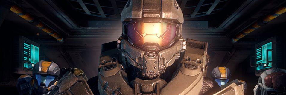 Nå blir Halo TV-serie