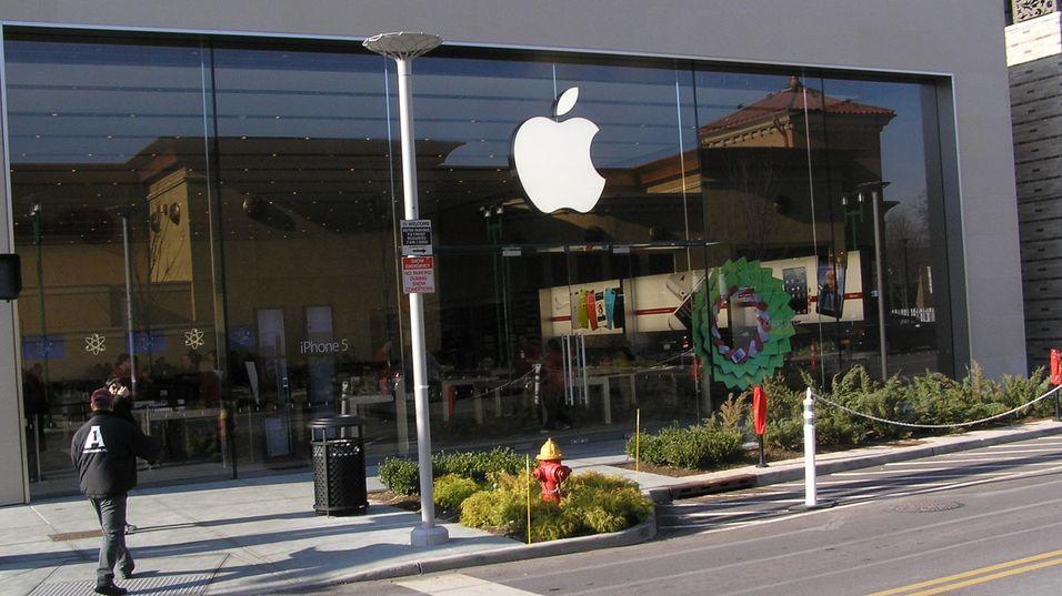 Nå skal Apple lage Mac-maskiner i USA