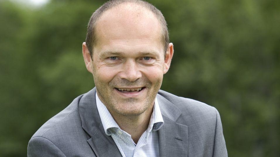 Dag Magne Søyland blir sjef for Juntos, som vil ha hovedkvarter i Stavanger