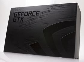 Nvidia GeForce GTX 780: Produkteske.