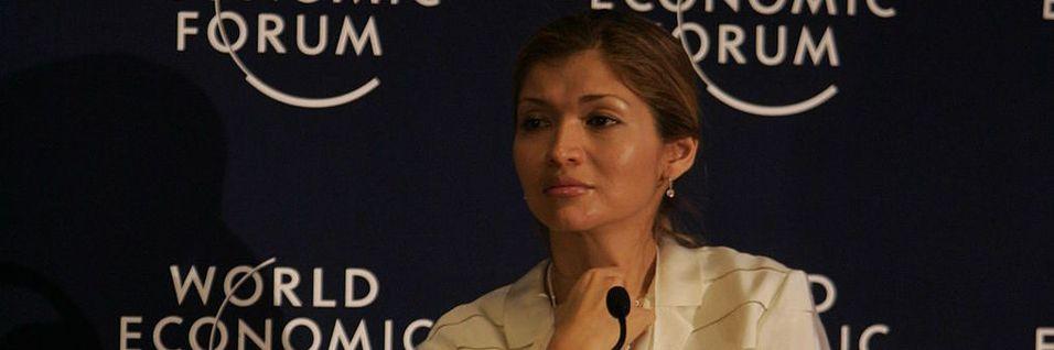 Presidentdatter Gulnara Karimova og Takilant etterforskes for bestikkelser i forbindelse med at Vimpelcom etablerte mobilvirksomhet i Usbekistan i 2007.