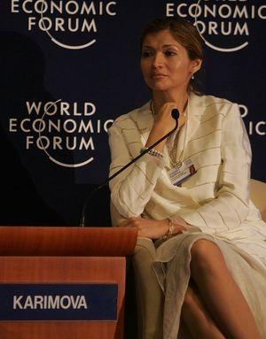 Den Uzbekiske presidentdatteren Gulnora Karimova er motparten i flere av Teliasoneras tvilsomme transaksjoner i Eurasia.