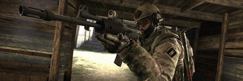 E-SPORT: Nå skal Counter-Strike-spillere dømme hverandre