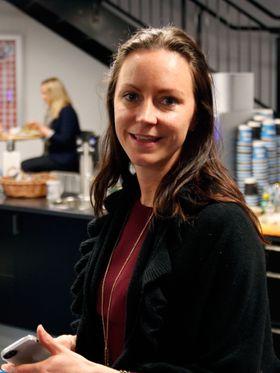 - Fortell oss i søknaden hvorfor du vil jobbe hos oss, sier HR-sjef Tonje Magnussøn.
