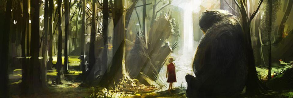 Nedtur for The Realm-Kickstarter