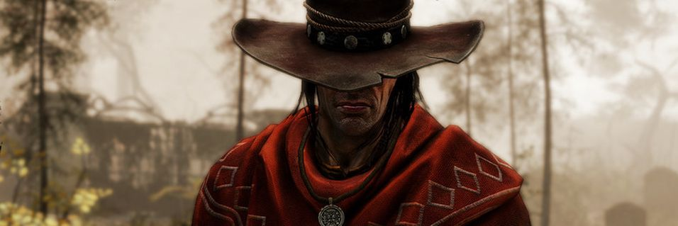 ANMELDELSE: Call of Juarez: Gunslinger