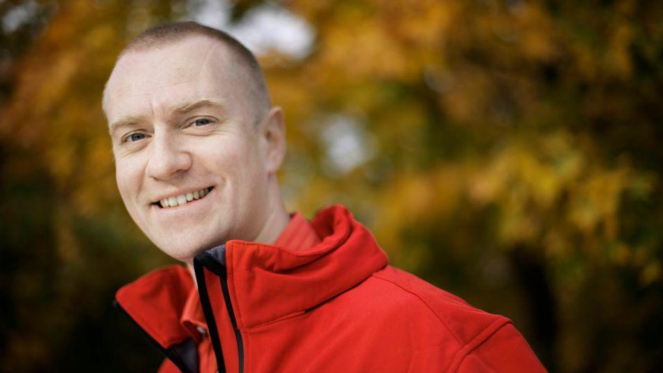 """Harald Bøyum er leder i kontantkortoperatøren Chili Mobil, og reagerer på konkurrentenes bruk av """"Gratis"""", """"fri"""" og """"alt inkludert""""."""
