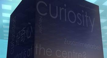 Curiosity-eksperimentet til Molyneux er ferdig