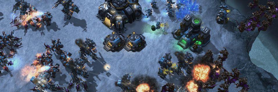 E-SPORT: Koreaner moste fransk StarCraft II-stjerne