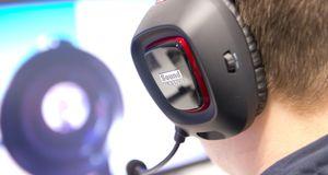 Test: Creative Sound Blaster Tactic 3D Rage
