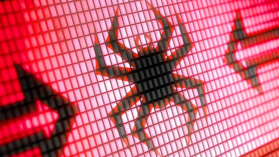 Norske nettsteder sprer spionprogrammer