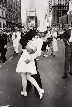 «Kysset».
