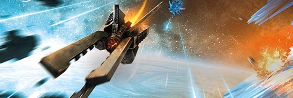 Stjernekrigen fortsetter i Endless Space