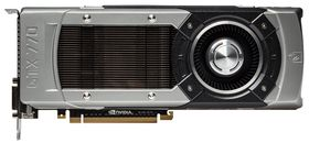 Nvidia GeForce GTX 770.