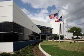 De utgavene av Motorola Moto X som skal selges i USA, vil bli produsert på denne fabrikken i Texas.