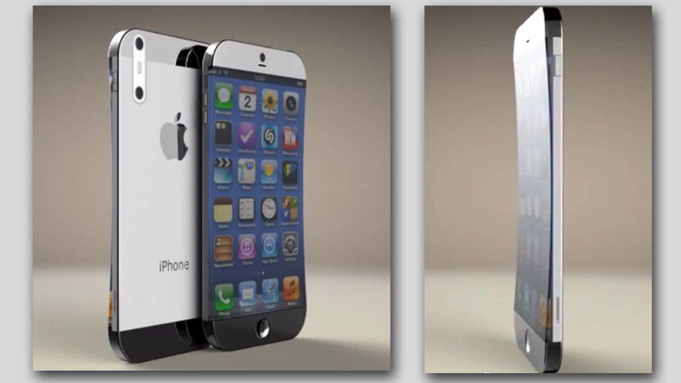 – iPhone 5S dobler antall bildepunkter