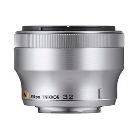 1 Nikkor 32mm f/1.2.