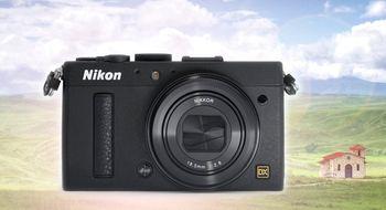 Test: Nikon Coolpix A