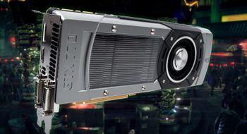 Test: Nvidia GeForce GTX 770