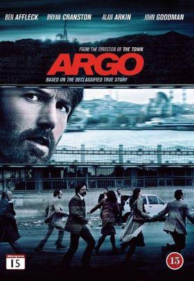 Oscar-vinner Argo får du via norske Netflix.