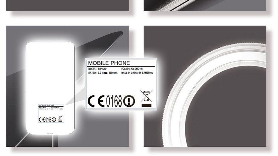 – Ikke 4G på nye Galaxy S4 Zoom