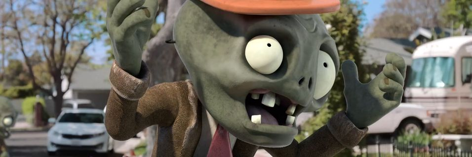 Plants vs. Zombies 2 har fått dato