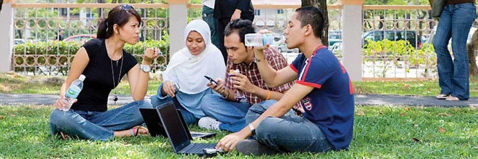 Ericsson konstaterer at folk i stigende grad ønsker dekning for sine tjenester og applikasjoner der de er - uansett, og innfører begrepet applikasjonsdekning for å illustrere kvaliteten i nettverket.