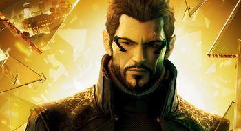 Nytt Deus Ex under utvikling hos Eidos Montreal