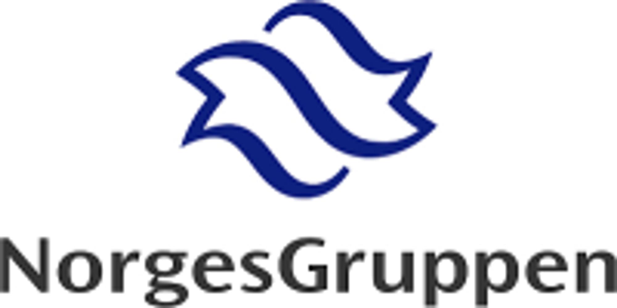 NorgesGruppen Data AS