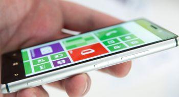 Nokia Lumia 925 Lumia har vært på treningsleir