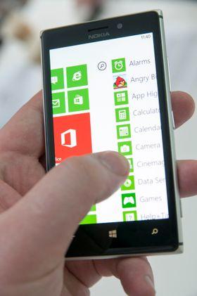 Stay.com sier de vurderer å lage en Windows Phone-app.