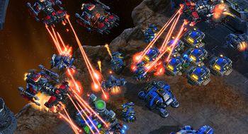 StarCraft II får nytt gratistilbud for nysgjerrige venner
