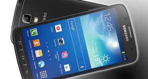 Samsung lanserer Galaxy S4 Active