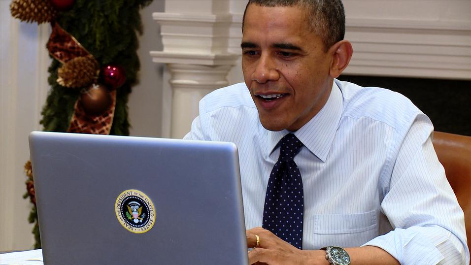 Obama til angrep på patenttroll