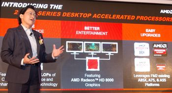 Her er AMDs nye budsjett-prosessor
