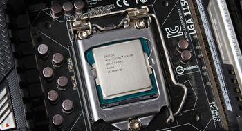 Test: Intel Core i7 4770K «Haswell»