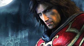 Castlevania: Lords of Shadow kjem endeleg til PC