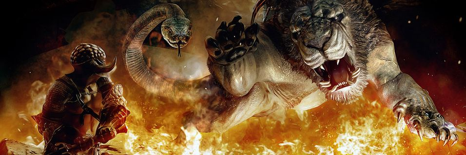 Dragon's Dogma får gratis Vita-spel