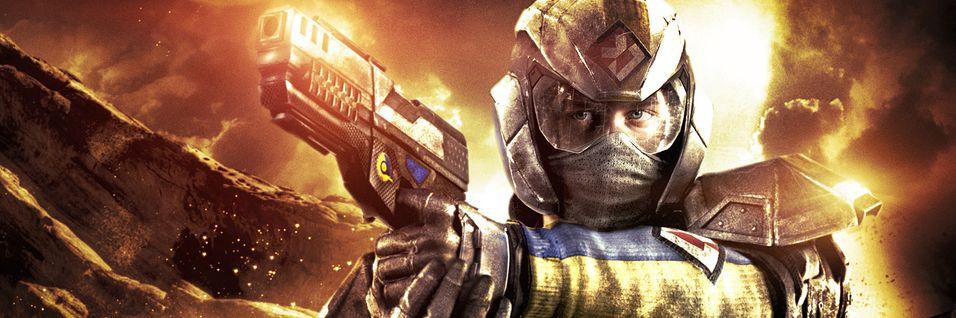 Flerspillerkrig på PlayStation 4