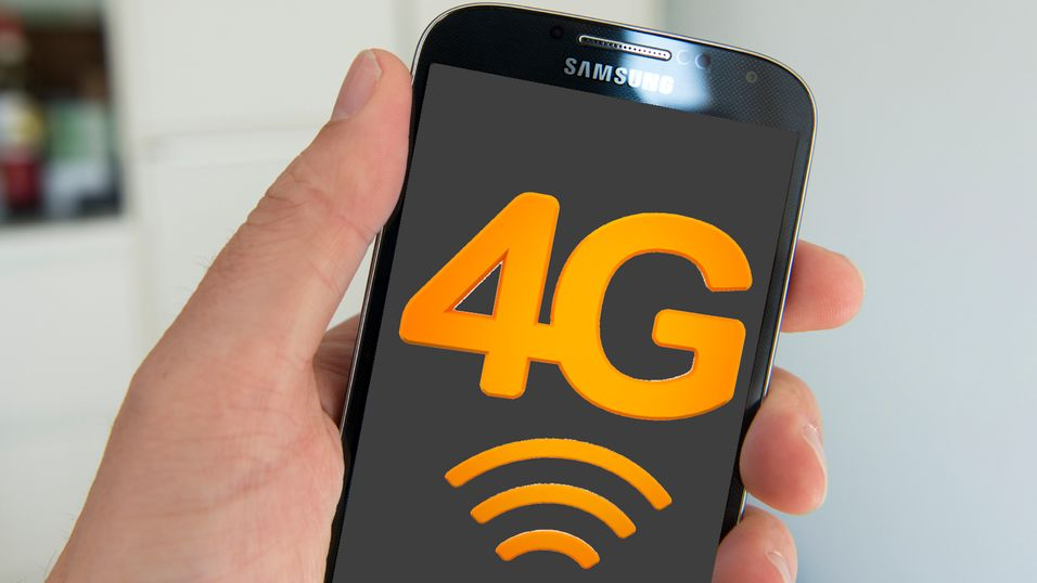NetCom åpner for 4G på mobilen i dag