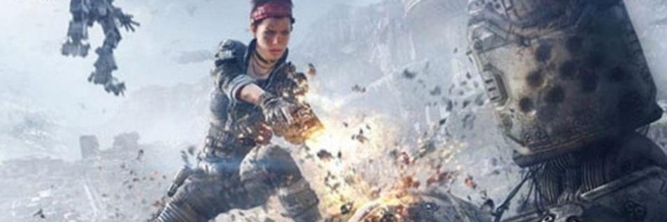 Call of Duty-skapernes nye spill er Titanfall