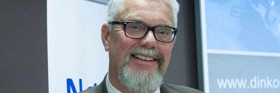 Tor Helge Lyngstøl, direktør i Direktoratet for nødkommunikasjon ønsker at myndighetene regulerer nødnettenes tilgang til kommersielle LTE-nett.