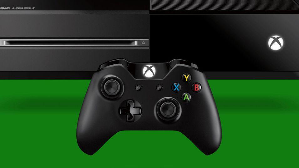 – Xbox One krever ikkeInternettkonstant