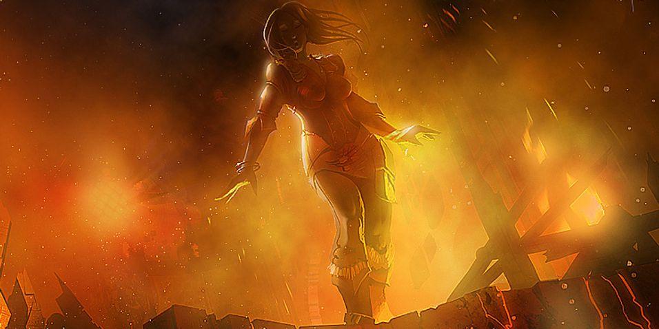 Diablo III kommer til Xbox 360 også