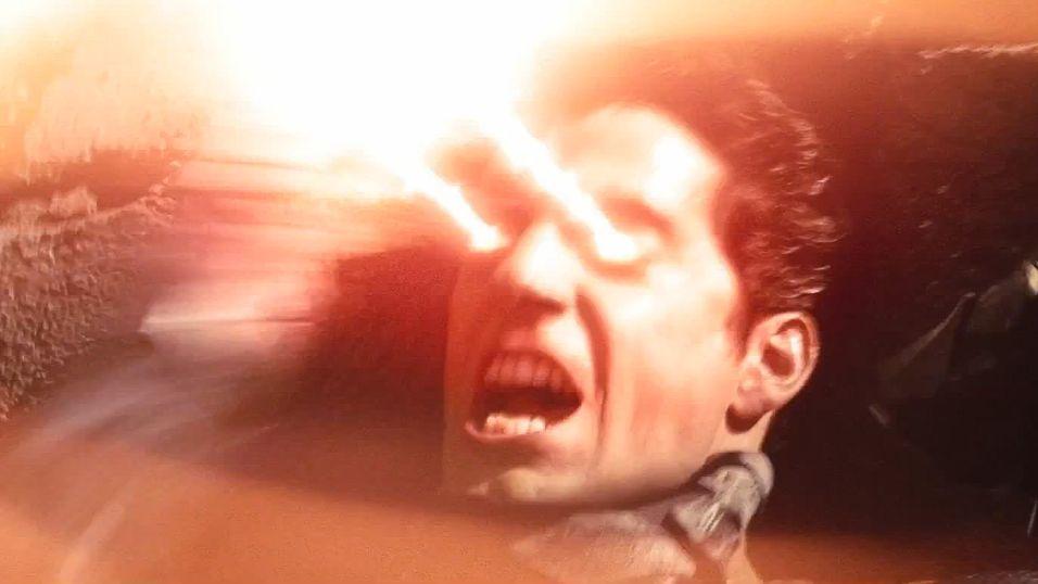 Se den siste Man of Steel-traileren