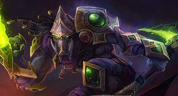 Sluttspillet i StarCraft II-VM er i gang