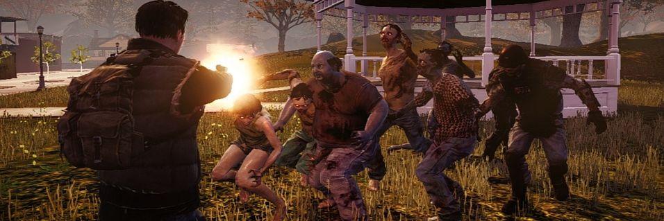 Zombiespillet State of Decay gjør braksuksess på Xbox 360