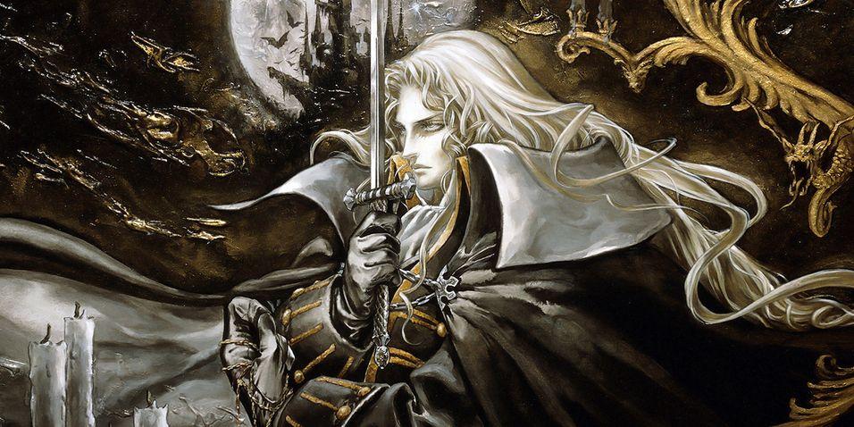 Vi ser tilbake på herlige Castlevania: Symphony of the Night