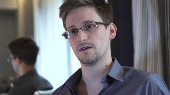 Edward Snowden anbefaler heller å bruke Spider Oak.