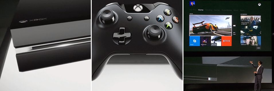 Vi viste Xbox-konferansen